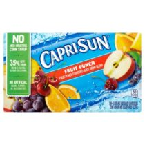 CapriSunFruitPunch