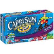 CapriSunGrape