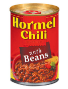 HormelChilieBeans