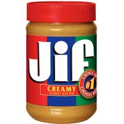 JIFCreamyPeanutButter28oz