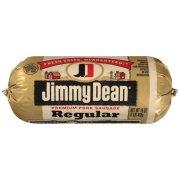 JimmyDeanRegularSausage