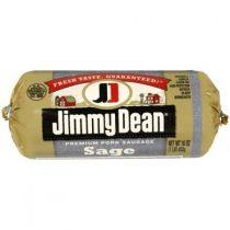 JimmyDeanSageSausage