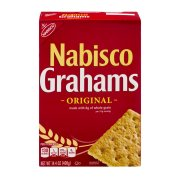 NabiscoGrahamCrackers