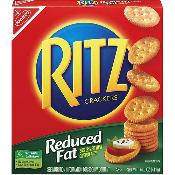 RitzReducedFat