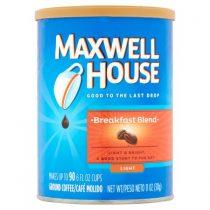 maxwellhousebreakfastblend